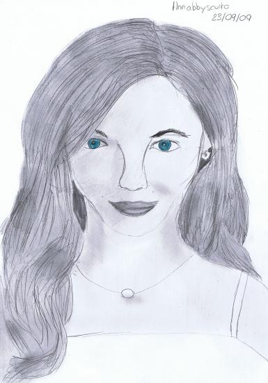Amanda Seyfried por annabbyscuito